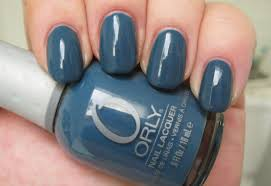 lacquer slacker liz orly sapphire silk and angel eyes