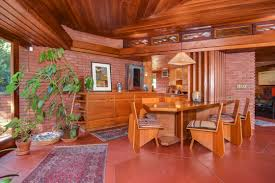Frank Lloyd Wright Plans For Sale by Frank Lloyd Wright Hexagonal Home Up For Sale In New Jersey Curbed