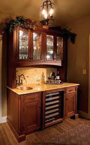 furniture awesome kitchen deisgn ideas with wet bar cabinets and