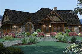 Hip Roof Ranch House Plans 3 Bedrm 1848 Sq Ft Ranch House Plan 117 1107
