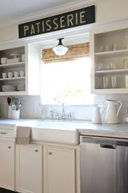 Kitchen Cabinet Top Decor by Best 25 Kitchen Soffit Ideas On Pinterest Soffit Ideas Crown