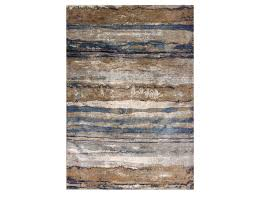 Log Cabin Area Rugs by Steinhafels Grey And Cream Lines Area Rug