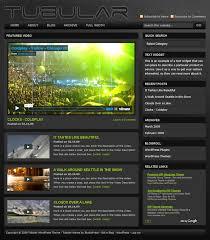 Video Themes   WPThemes com   WordPress Themes