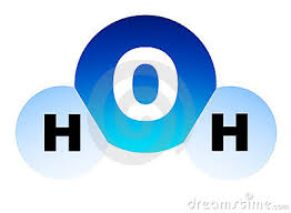 H2O From dreamstime.com