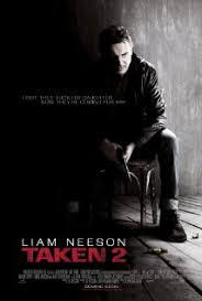 Cưỡng Đoạt 2 - Taken 2 (2012)
