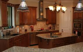 laminate floor ideas white kitchen island mediterranean kitchen