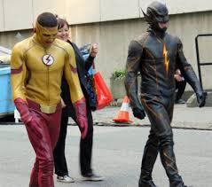 The Flash: Revelado o intérprete do novo vilão da série – Pipoca ...