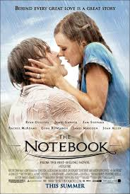 El Diario de Noa (The Notebook)