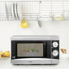 tower t24001 manual microwave with timer 20 l silver amazon co