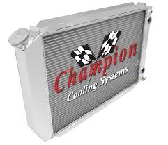 lexus v8 radiator for sale mustang radiator for ls conversion champion 3 row dual pass fan s
