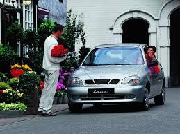 daewoo daewoo lanos hatchback 3 doors specs 1996 1997 1998 1999