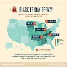 thanksgiving day online deals shoppers go mobile for black friday weekend