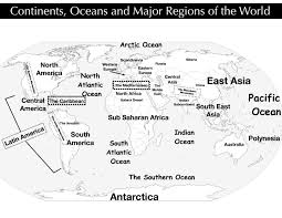 Diagram Of The World Map by Ap World Map Ap World History Map Quiz Ap World Map