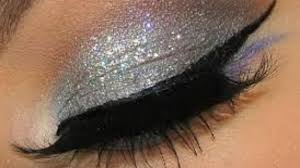 exotic eye makeup with glitter video dailymotion makeup