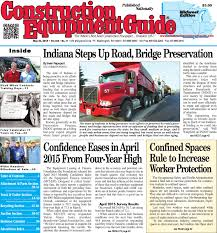 midwest 11 2015 by construction equipment guide issuu