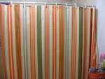 Shop Finds: Marks and Spencer Spa Tonal Shower Curtains - AIS house