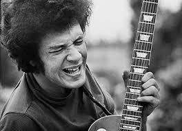 hero Mike Bloomfield