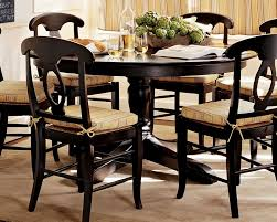 Black Round Dining Table With Chairs Insurserviceonlinecom - Cheap kitchen tables and chairs