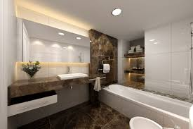 beauteous luxury modern bathrooms design basic bathroom design