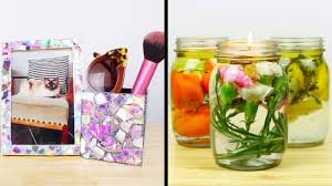 diy room decor 4 easy craft ideas to do at home by hooplakidz how