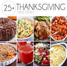 make ahead thanksgiving menu 25 thanksgiving recipes eazy peazy mealz