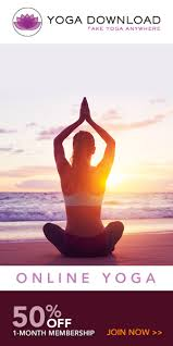 Yoga Download Promotion