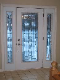 bevelled glass door frosted glass front doors images glass door interior doors