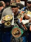 MAYWEATHER wins majority decision vs. Alvarez
