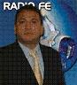Voz de Agustín Reyes de Radio Fe en Dallas (actualmente sin radio): - Agustin Reyes