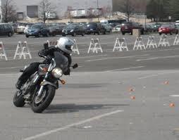 Motorcycle Riding Schools in Virginia