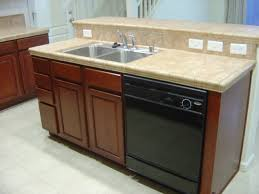 possible kitchen island use and shape little house on the