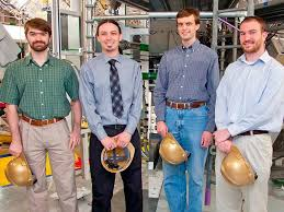 NIF MIT Partnership Mints New PhDs   News   MIT Plasma Science and     MIT Plasma Science and Fusion Center   Massachusetts Institute of