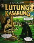 Buku 8 – Cover Cerita Rakyat Lutung Kasarung   Indonesian ...