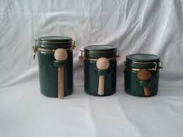 ceramic kitchen canisters for the perfect add ons