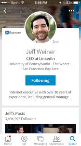 LinkedIn Profile Help ResumeSpice