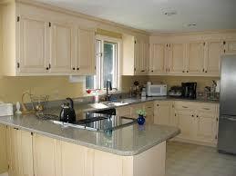 Refinishing Kitchen Cabinets Furniture Image Of Refinishing Kitchen Cabinets White Refacing