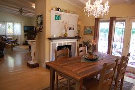 small open floor plan kitchen living room awesome charming