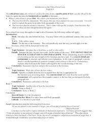 essay critique sample how to critique an essay example how to write a critique essay on an article