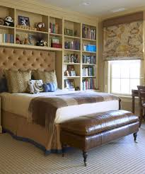 bedroom wall shelf concepts to optimize your insides bedroom