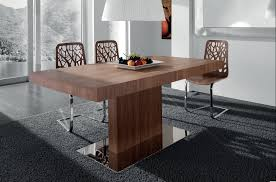 Expandable Table Modern Glass Top Extendable Dining Table Marvelous Engaging Glass