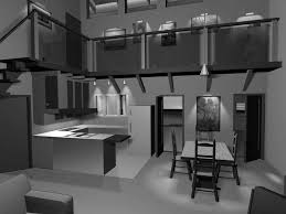 future home interior design cool unruly home step into the future