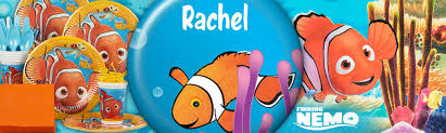 Finding Nemo Centerpieces by Nemo