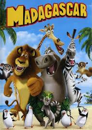 Madagascar (2005) [Latino]