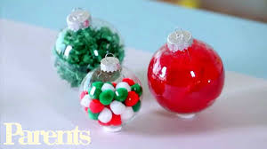Homemade Christmas Decorations by Amazing Easy To Make Christmas Decorations 69 For Home Decorating