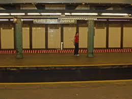 Hunts Point Avenue