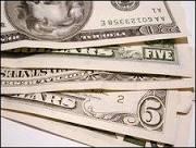 Em Washington, 95% das notas de dólar contêm cocaína