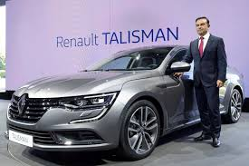 All Renault Models Renault Talisman Priced From U20ac27 900 In France