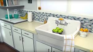 Wall Mount Kitchen Sink Faucet Commercial Kitchen Faucets Kitchen American Standard