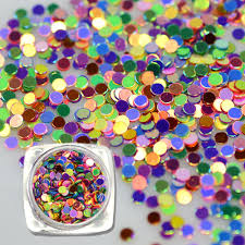wholesale stz 2g fashion nail glitter powder dust glow glossy
