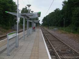 Phipps Bridge tram stop